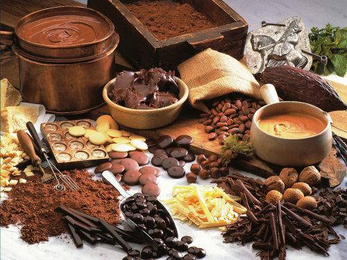schokolade ein chemischer sinnesrausch mit kostproben 14 stuttgarter chemietage unter. Black Bedroom Furniture Sets. Home Design Ideas