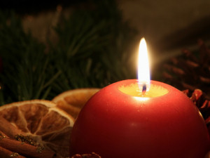 Advent mit Christoph Zehendner und Michael Schlierf: 'Mutter, hol den Tannenduft'