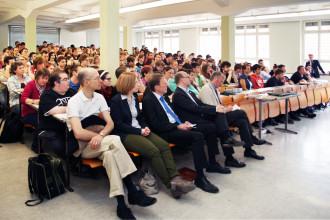 Bilder und Bericht zur Veranstaltung in Stuttgart