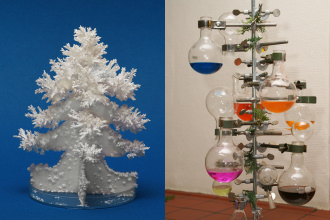 Chemistry Trees gesucht!