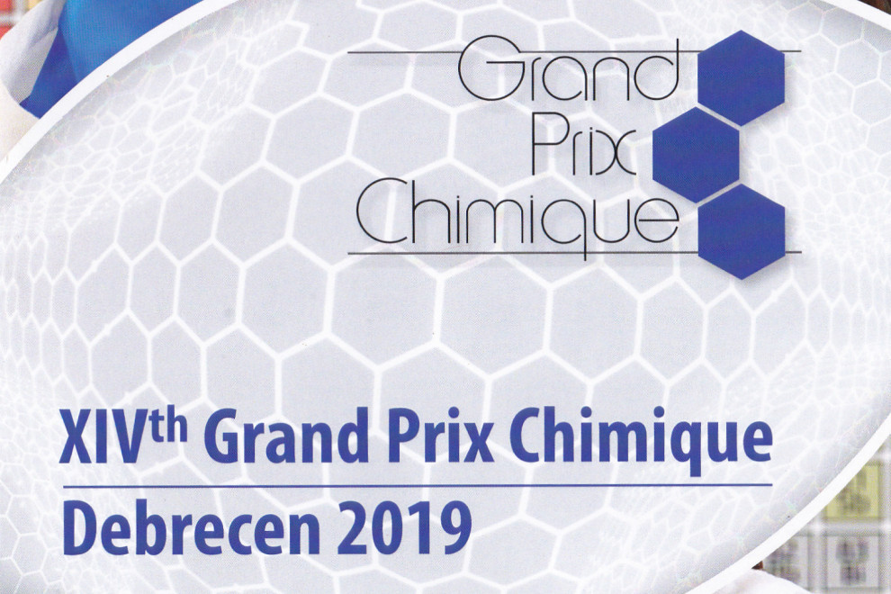 Internationale Runde des Grand Prix Chimique 2019 in Ungarn